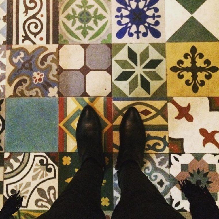 Ако си решил да ремонтираш пода в дома си, то определено виж как са го направили професионалистите.. 33
