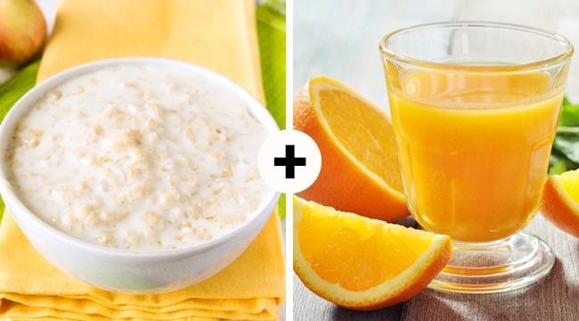 Съчетай тези 20 храни и ще изпиташ максимална доза удоволствие.. Мммм Наслада за небцето.. 11