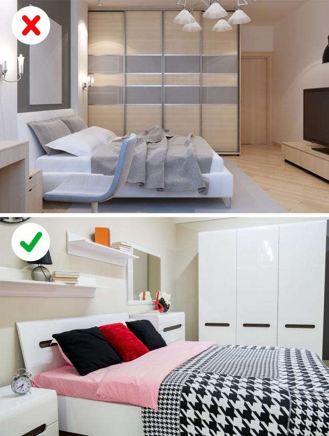 Никога не декорирайте апартамента си по-този начин! Вече е демоде 60