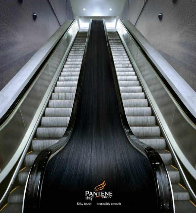 Това са най-яките 20 ескалатора, които можеш да видиш на света! Уникално 11