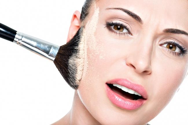 12 основни начина да получите безупречен грим пасващ на всеки тип кожа 60