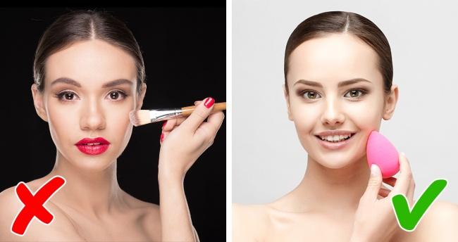 12 основни начина да получите безупречен грим пасващ на всеки тип кожа 59