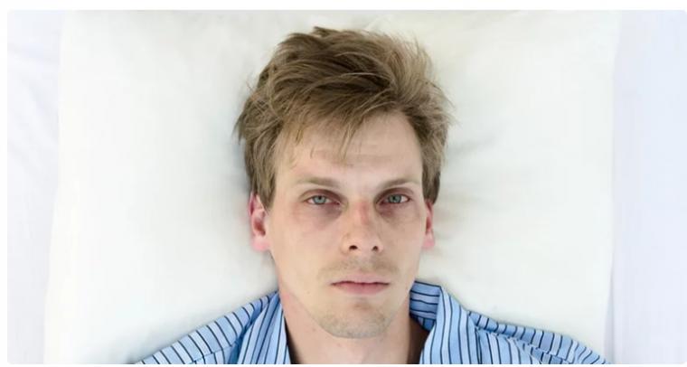 Ако получаваш някои от тези 10 сигнала, тялото ти казва, че трябва да спиш повече! 57