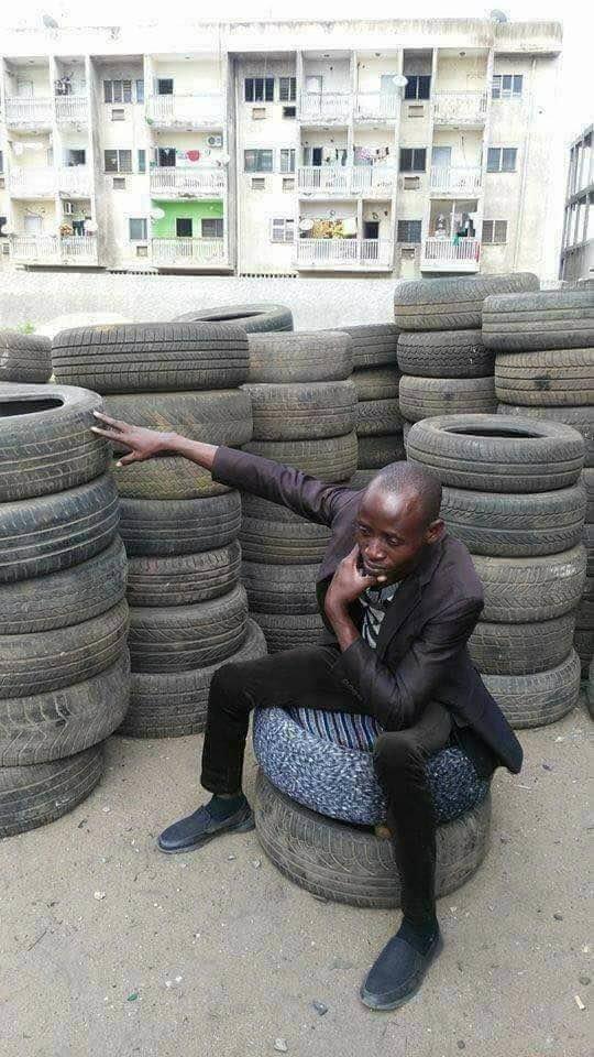 Никога не изхвърляй старите гуми! Ето защо 10