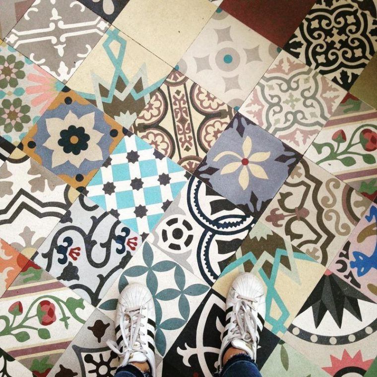 Ако си решил да ремонтираш пода в дома си, то определено виж как са го направили професионалистите.. 40