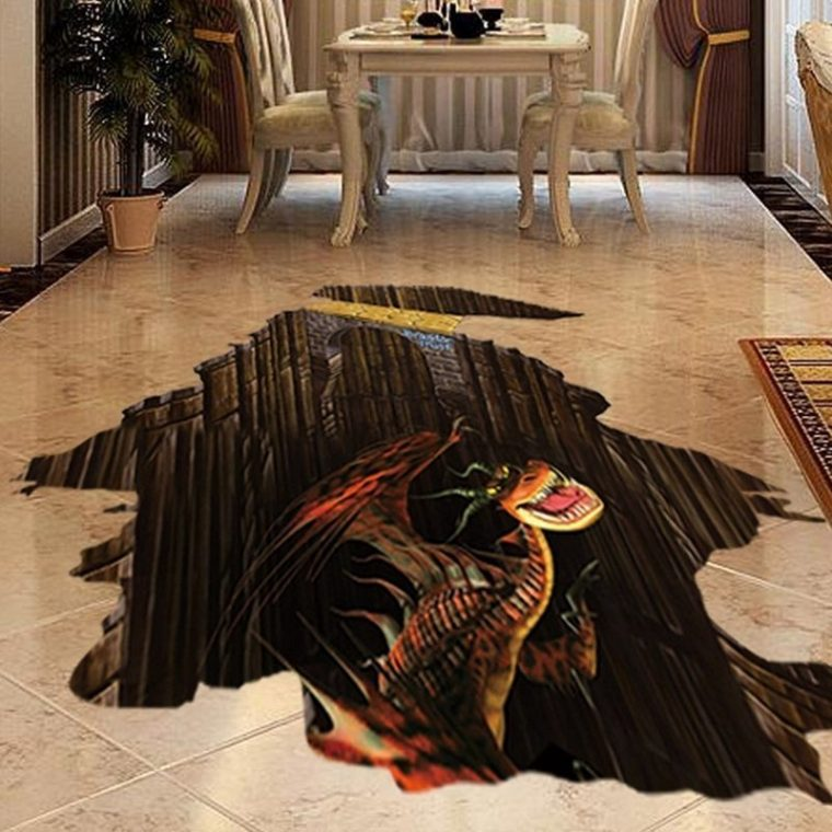 Ако си решил да ремонтираш пода в дома си, то определено виж как са го направили професионалистите.. 41