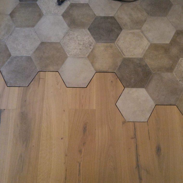 Ако си решил да ремонтираш пода в дома си, то определено виж как са го направили професионалистите.. 35