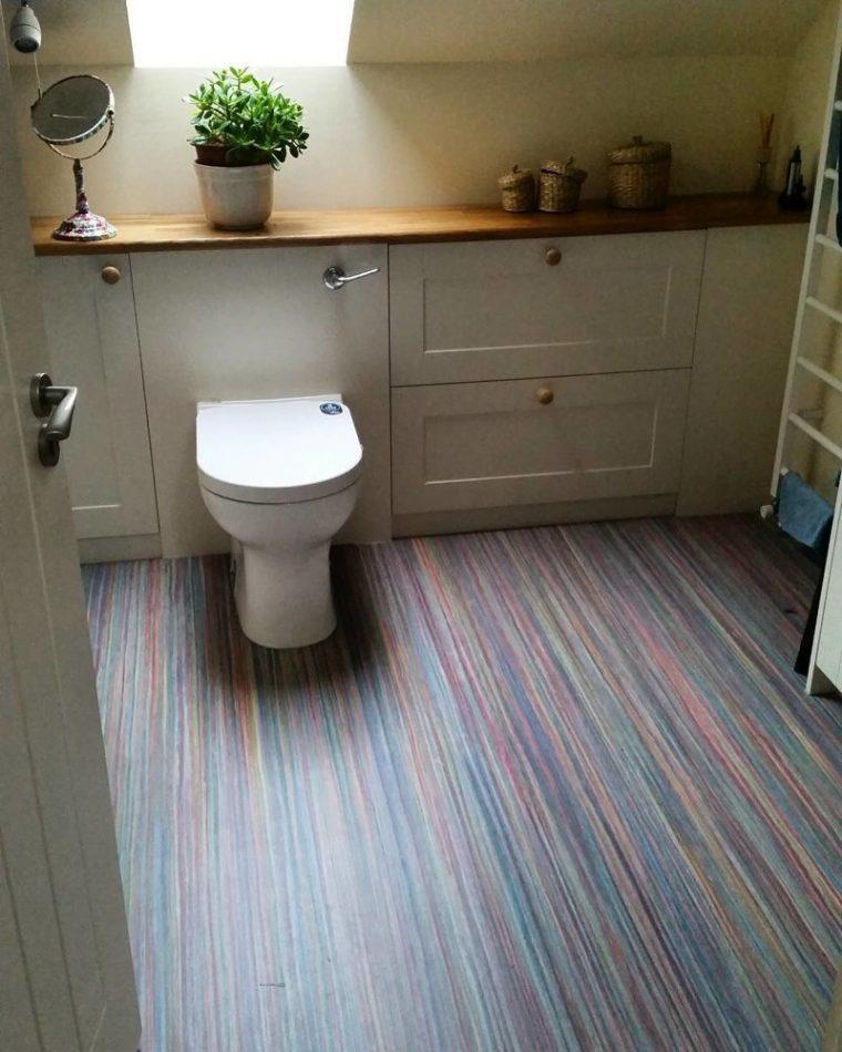 Ако си решил да ремонтираш пода в дома си, то определено виж как са го направили професионалистите.. 42