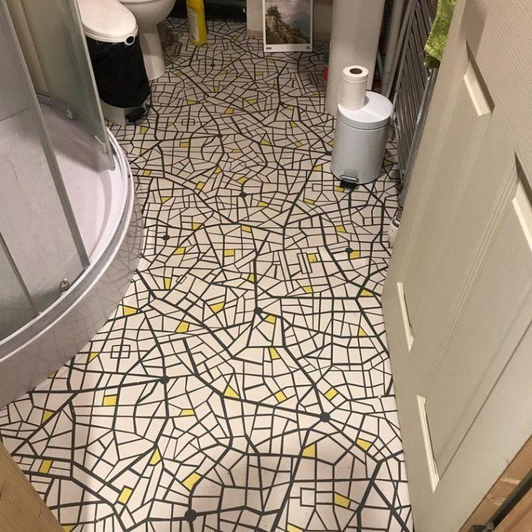 Ако си решил да ремонтираш пода в дома си, то определено виж как са го направили професионалистите.. 38