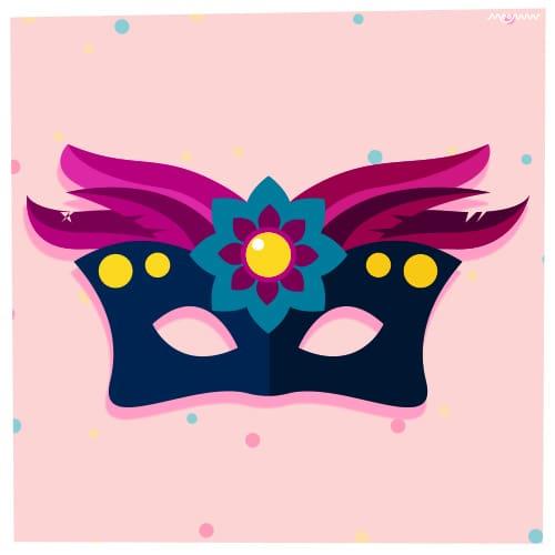 Избери си маска и ние ще ти разкрием какво се опитваш да скриеш от света! 59