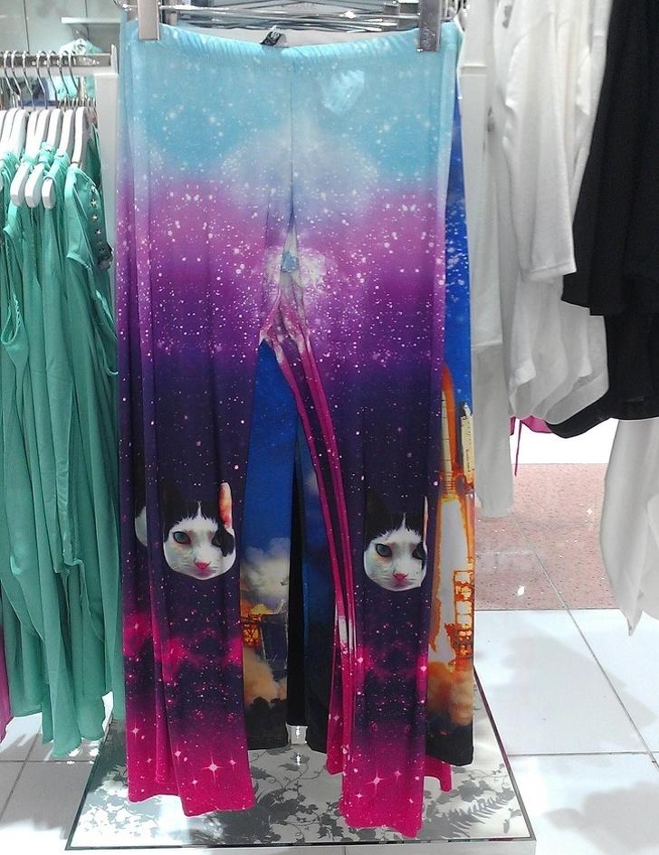 Ужас! Тези дизайнери трябва да се срамуват от творенията си... 11