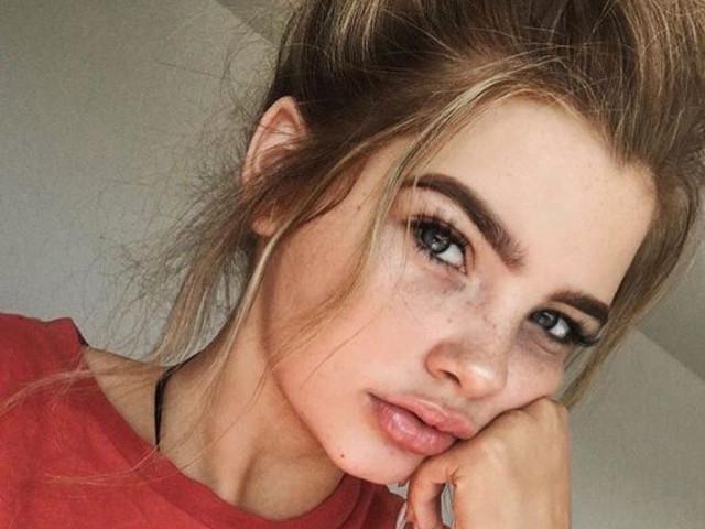 Какво издават веждите за характера ви? 20