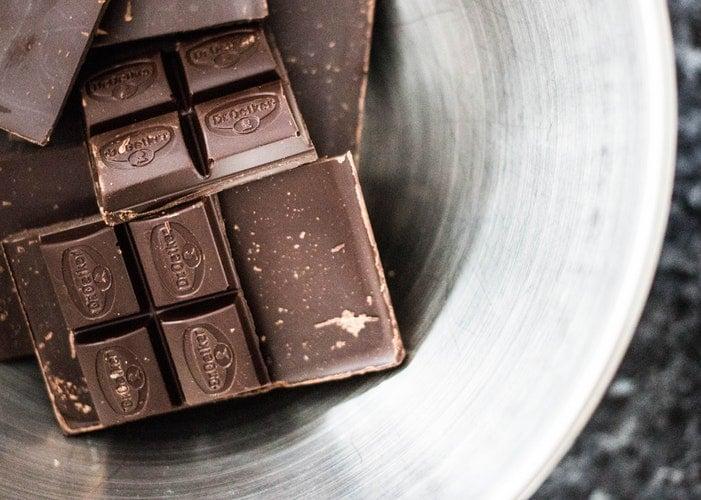 Доказано! Черният шоколад подобрява изключително много зрението 58