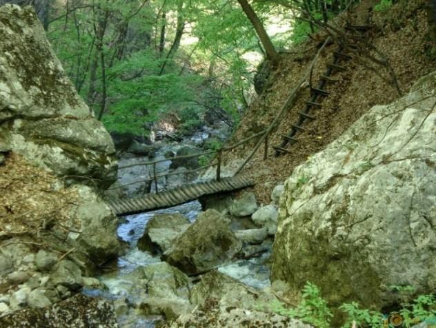 10 Живописни екопътеки в близост до София.. На колко от тях сте ходили? 66