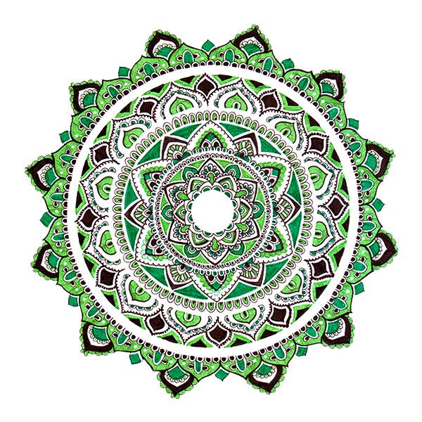 Избери един от 9-те свещени кръга и той ще отговори на всичките ти въпроси! 16