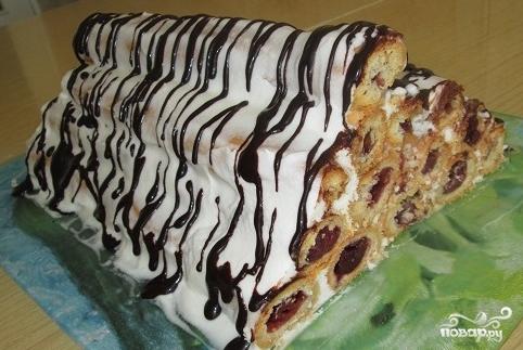 """Кисело-сладката торта """"Колиба"""" ще промени представите ви за божествен сладкиш! 55"""