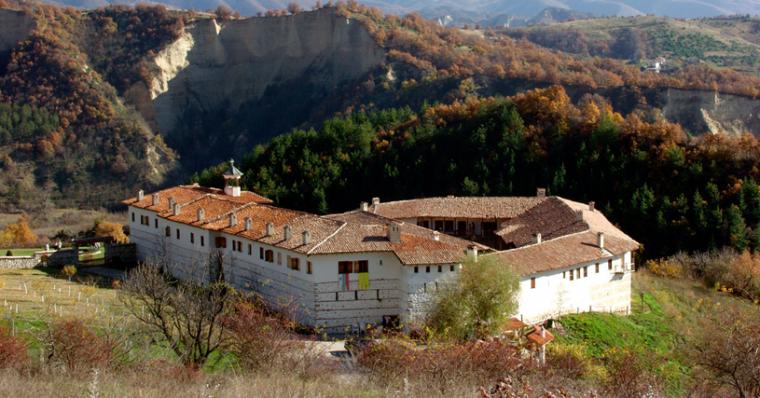 Роженския манастир - тупкащото сърце на Пирин 33