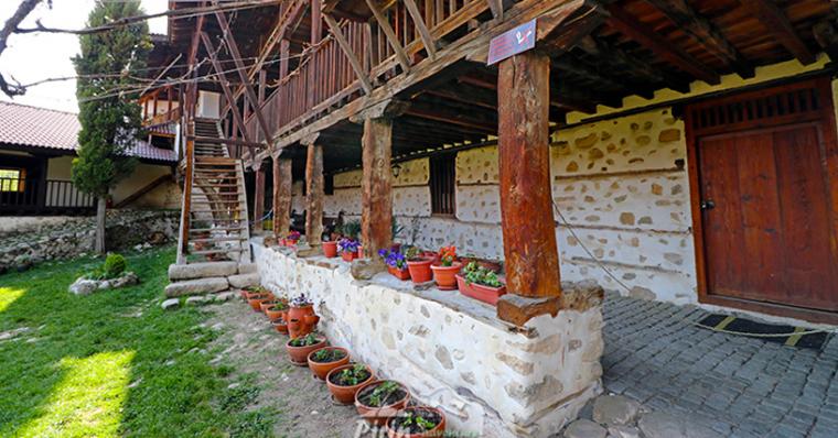 Роженския манастир - тупкащото сърце на Пирин 35