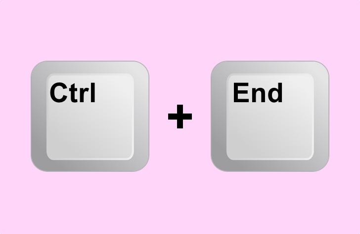 Ако не знаеш тези клавишни комбинации, губиш много от времето си! 18