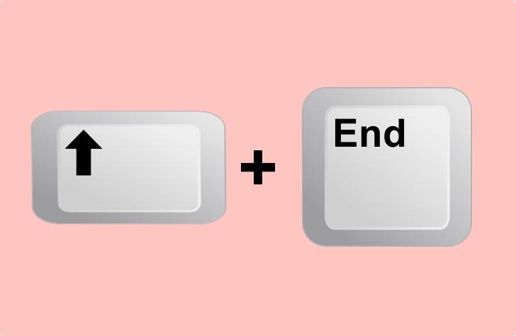 Ако не знаеш тези клавишни комбинации, губиш много от времето си! 20