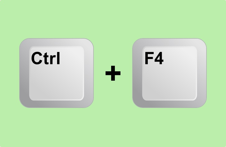 Ако не знаеш тези клавишни комбинации, губиш много от времето си! 27