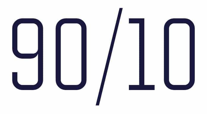 Знаеш ли за принципа 90/10 ? Този принцип определя целият ни живот – вижте как! 10