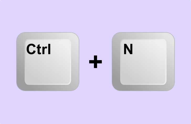 Ако не знаеш тези клавишни комбинации, губиш много от времето си! 12