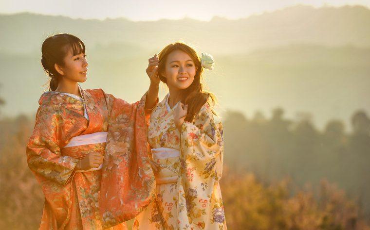 Това е тайната на японките! Ето защо изглеждат толкова стройни и красиви 8
