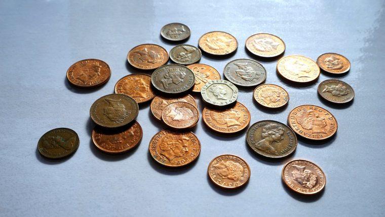 """Виждате монета на улицата и възкликвате: """" Късметче !"""" - Да, но според източните суеверия , това не е на късмет 34"""