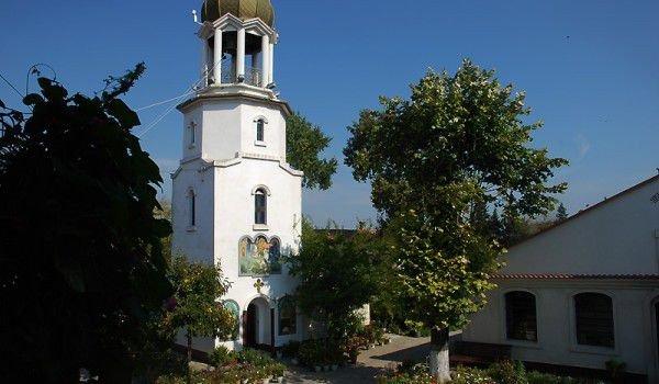 Историята за чудотворното аязмо на Поморийския манастир 33