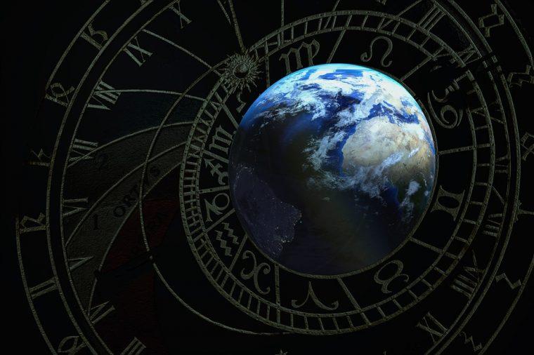Седмичният ти хороскоп за 19-25 ноември! 33