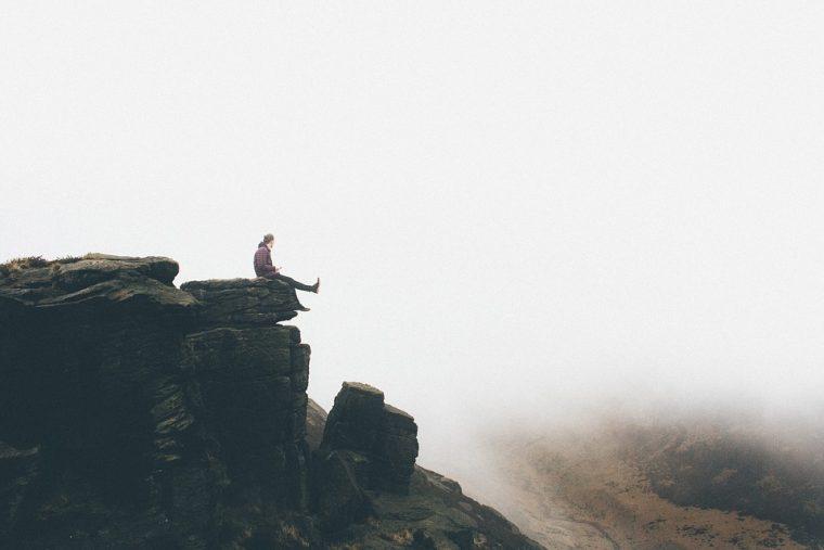 Боже, дай ми спокойствие да приема непоправимото и смелост да променя всичко останало! 8