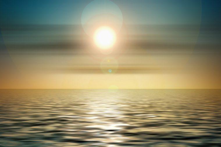 Разходка по морския бряг с Бог! Една невероятна история... 54