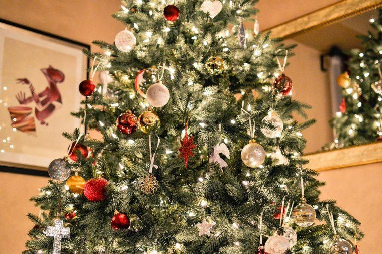 Коледна и Нова година наближават - Ето дните, които ще почиваме по празниците 54