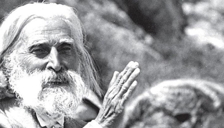 Учителят Петър Дънов споделя няколко мъдрости за любовта 8