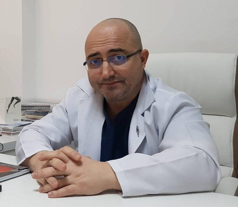 Личност на 2018-та година: Д-р Стоян Христов – за всичко, което дава на отделението по ортопедия в УМБАЛ-Бургас 33