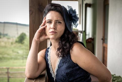 """Емигрантката от Лондон Росица Йончева: След """"Фермата"""" мъжът ми ме носи на ръце 34"""