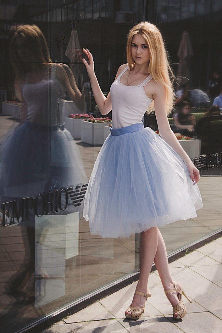 Една зряла и стилна жена не трябва да се облича по този начин 10