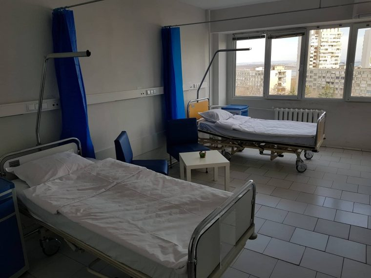 Личност на 2018-та година: Д-р Стоян Христов – за всичко, което дава на отделението по ортопедия в УМБАЛ-Бургас 38