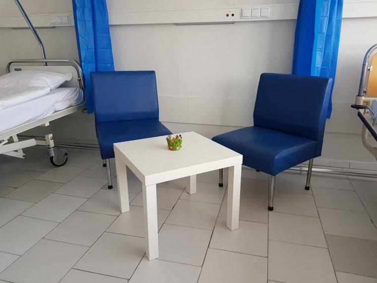 Личност на 2018-та година: Д-р Стоян Христов – за всичко, което дава на отделението по ортопедия в УМБАЛ-Бургас 39