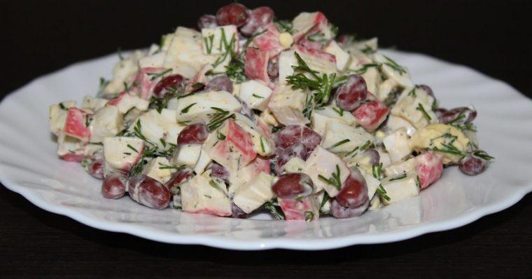 10 салати с боб, които едва ли сте пробвали - По-вкусни едва ли ще ядете някъде 15