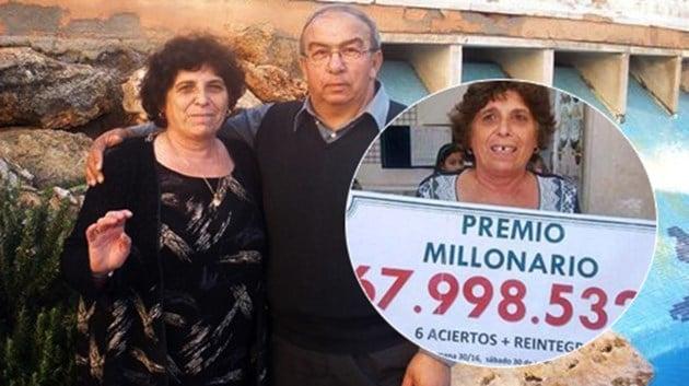 Милионерката Леля Гошка позлати родния си град 8