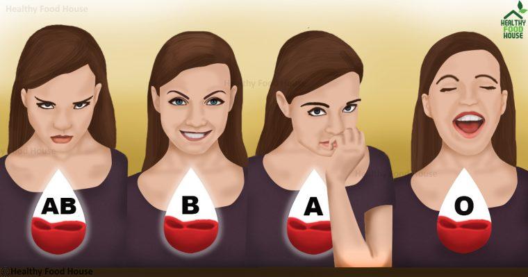 10 неща за кръвната група, които трябва да знаете 8