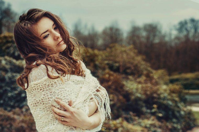 Защо трябва да обичате и цените жената от зодия Везни 8