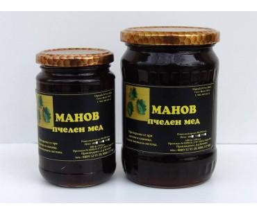 Всичко, досега не знаехме за чудото - Манов мед, кои са ползите? 11