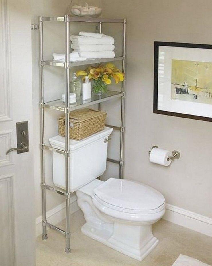 Хитър начин да използвате, двойно повече пространството, което имате, ако жилището ви е малко (СНИМКИ) 54