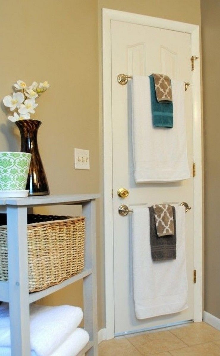 Хитър начин да използвате, двойно повече пространството, което имате, ако жилището ви е малко (СНИМКИ) 63