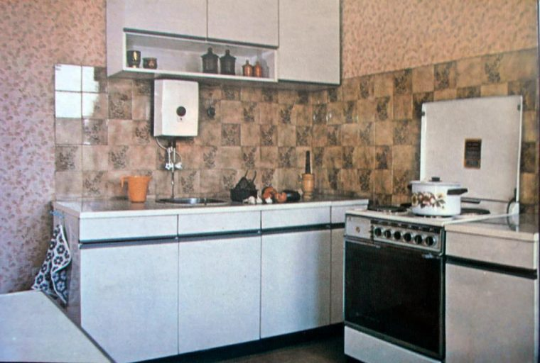 Спомняте ли си как изглеждаше българският дом през соца (СНИМКИ) 26