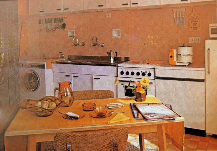Спомняте ли си как изглеждаше българският дом през соца (СНИМКИ) 20