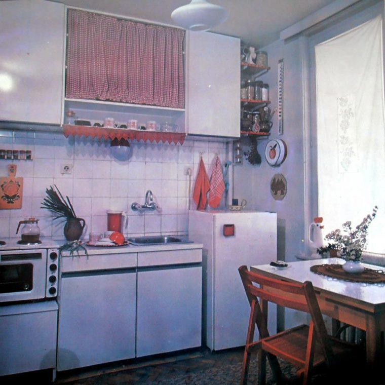 Спомняте ли си как изглеждаше българският дом през соца (СНИМКИ) 9